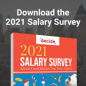 2021 IT Salary Survey